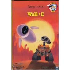 Disney Boekenclub: Wall-E ( met cd)