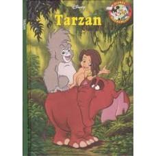 Disney Boekenclub: Tarzan (met cd)