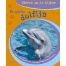 Dieren in de kijker: De speelse dolfijn