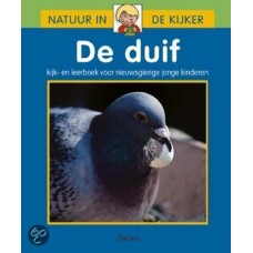Natuur in de kijker: De duif