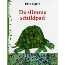 Carle, Eric: De slimme schildpad