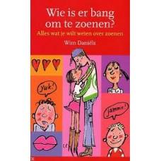 Daniels, Wim en Georgien Overwater : Wie is er bang om te zoenen?