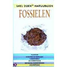 Snel-zoek natuurgids: fossielen