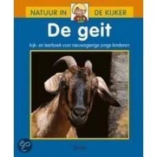 Natuur in de kijker: De geit