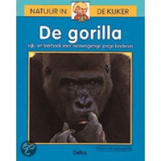 Natuur in de kijker: De gorilla