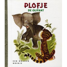Gouden boekjes van de Bezige Bij: Plofje de olifant ( 3)