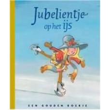 Gouden boekjes van Rubinstein en AH: Jubelientje op het ijs (2011/ kleiner formaat)