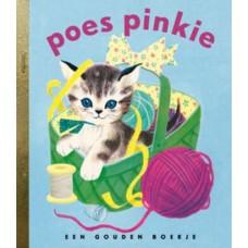 Gouden boekjes van de Bezige Bij: Poes Pinkie( 5)