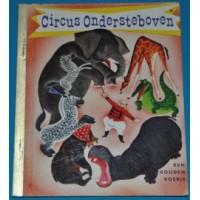 Gouden boekjes van de Bezige Bij: Circus ondersteboven ( 42)