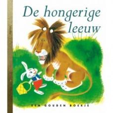 Gouden boekjes van de Bezige Bij: De hongerige leeuw ( 73)