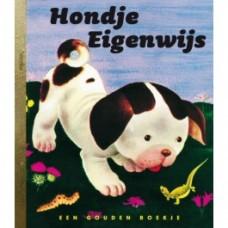 Gouden boekjes van de Bezige Bij: Hondje eigenwijs ( 19)