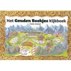 Gergeley, Tibor: Het gouden boekjes kijkboek