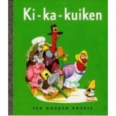 Gouden boekjes van Rubinstein: Ki-Ka-kuiken (1988)