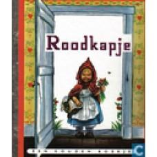 Gouden boekjes van de Bezige Bij: Roodkapje (18)