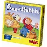 Haba Boek & Behhh