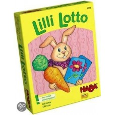Haba Lilly lotto