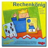 Haba Rekenkoning/ Rechenkonig
