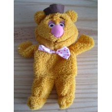 Muppethandpop AH: Fozzie