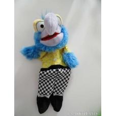 Muppethandpop AH: Gonzo