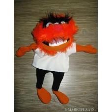Muppethandpop AH: Animal