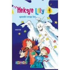 Knister: Heksje Lilly spookt erop los