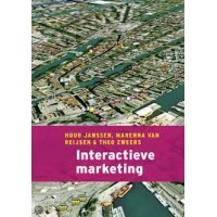 Interactieve marketing door Marenna van Reijsen, Theo van Zweers