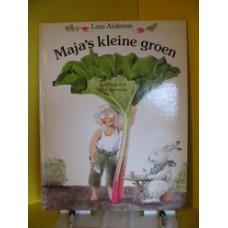 Anderson, Lena: Maja's kleine groen