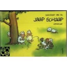 Vis, Leendert Jan: Jaap Schaap