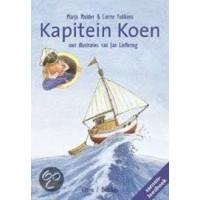 Fokkens, Corrie en Marja Mulder: Kapitein Koen (samenleesboeken)