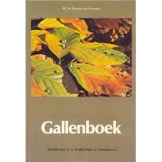 Docters van Leeuwen, WM: Gallenboek