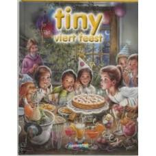 Marlier, Marcel: Tiny viert feest ( bundel met 6 Tiny verhalen)