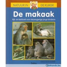 Natuur in de kijker: De makaak