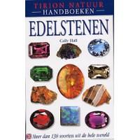 Hall, Cally: Tirion Natuur Handboeken: Edelstenen
