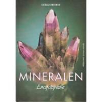 Korbel, Petr en Milan Novak: Geillustreerde mineralen encyclopedie