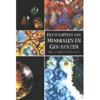 Kourimsky, J: Encyclopdie van mineralen en gesteenten met 600 ill.