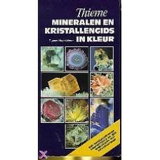 Hochleitner, R: Thiemes mineralen en kristallengids in kleur