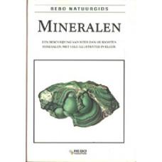 Svenek, Jaroslaw: Rebo Natuurgids: Mineralen