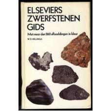 Elseviers zwerfstenengids door W TJ Hellinga