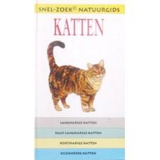 Snel-zoek natuurgids: katten