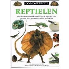 Ooggetuigen: Reptielen