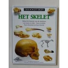Ooggetuigen: Het skelet