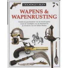 Ooggetuigen( goed bekeken) Wapens en wapenuitrusting