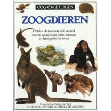 Ooggetuigen: Zoogdieren