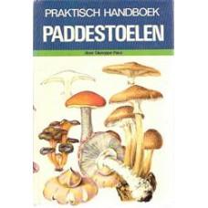 Pace, G: Praktisch handboek paddestoelen