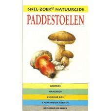 Snel-zoek natuurgids: paddestoelen