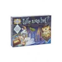 Ravensburger: Wie was het? ontsluier het geheim van de sprekende dieren (Wie heeft het gedaan) bordspel met electronica