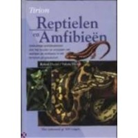 Davies, Robert en Valerie: Reptielen En Amfibieen deskundige praktijkadviezen voor het houden en verzorgen van reptielen en amfibieen in het terrarium en paludarium