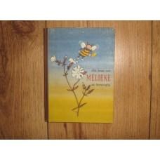 Hamers, Coen: Het leven van Melieke de honingbij