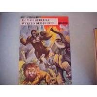 Boerenleenbank 1970: De wonderlijke wereld der dieren