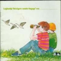 Postgiro en Rijkspostspaarbank, schoolspaarseizoen1981/1982: Reizigers zonder bagage